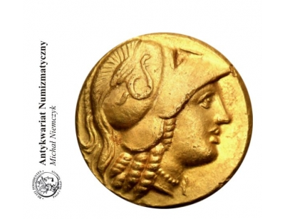 Aukcja 14e Antykwariatu Numizmatycznego Michała Niemczyka