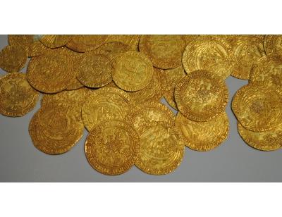 Numizmatyka – jak zacząć zbierać złote monety?