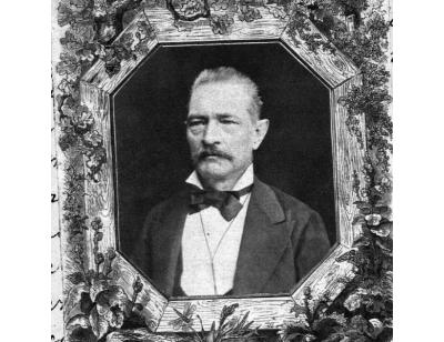 """Wystawa """"Teofil Rewoliński 1821-1899"""""""