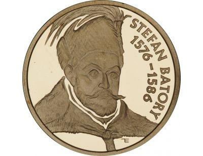 100 zł – Stefan Batory (1576 - 1586)