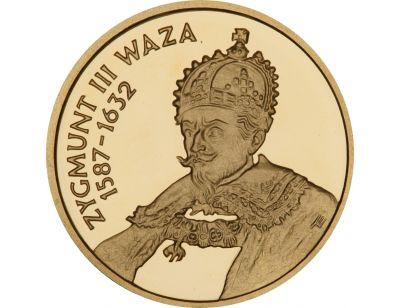 100 zł – Zygmunt III Waza (1587 - 1632)