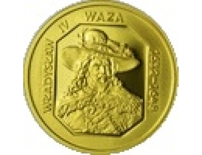 100 zł – Władysław IV Waza (1632 - 1648)