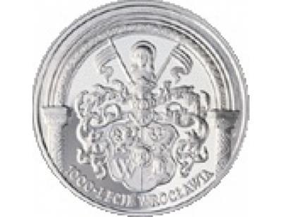10 zł – 1000-lecie Wrocławia