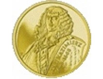 100 zł – Jan II Kazimierz (1648 - 1668)