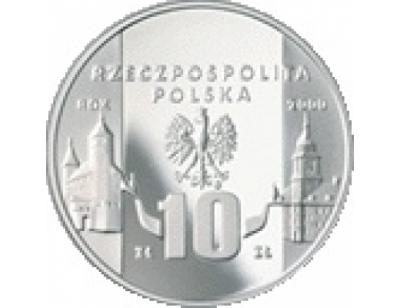 10 zł – Muzeum polskie w Rapperswilu: 130. rocznica powstania