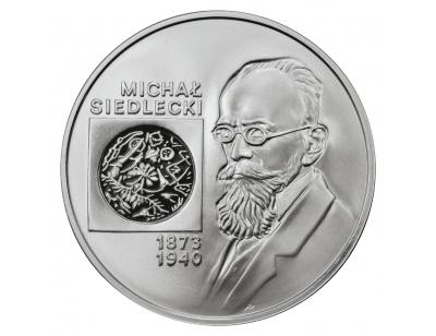 10 zł – Michał Siedlecki (1873-1940)