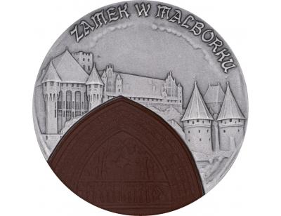 20 zł – Zamek w Malborku