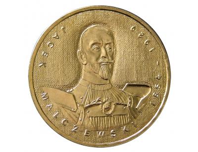 2 zł – Jacek Malczewski (1854-1929)