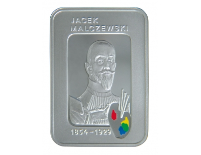 20 zł – Jacek Malczewski (1854-1929)