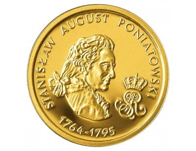 100 zł – Stanisław August Poniatowski (1764-1795)