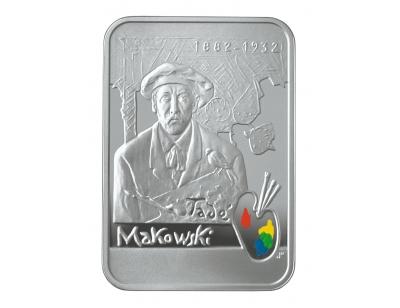 20 zł – Tadeusz Makowski (1882-1932)