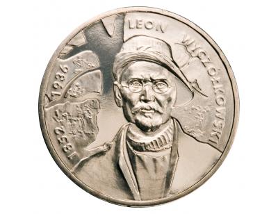 2 zł – Leon Wyczółkowski (1852-1936)