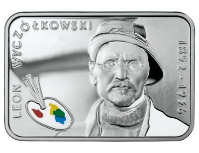 20 zł – Leon Wyczółkowski (1852-1936)
