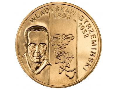 2 zł – Władysław Strzemiński (1893-1952)