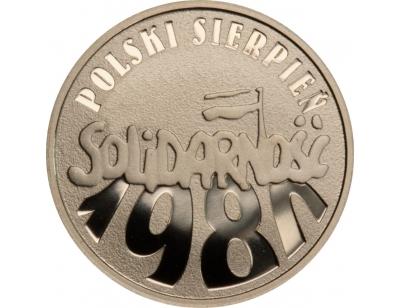 30 zł – Polski sierpień 1980