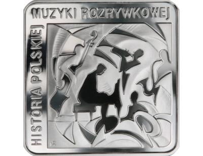 10 zł – Krzysztof Komeda