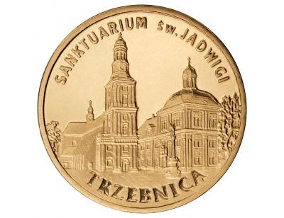 2 zł – Trzebnica – Sanktuarium św. Jadwigi