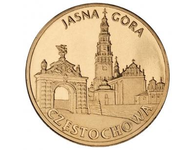 2 zł – Częstochowa – Jasna Góra