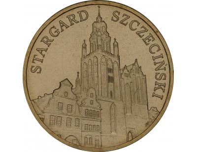 2 zł – Stargard Szczeciński