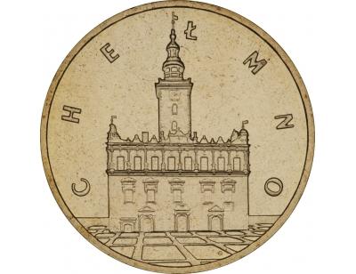 2 zł – Chełmno