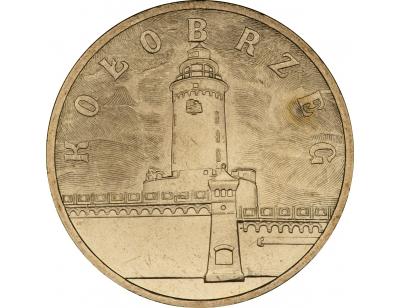 2 zł – Kołobrzeg