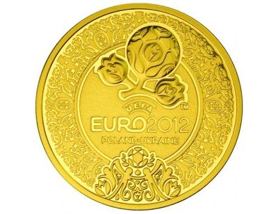 500 zł – Mistrzostwa Europy w Piłce Nożnej UEFA 2010-12