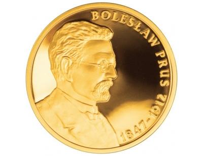 200 zł – Bolesław Prus
