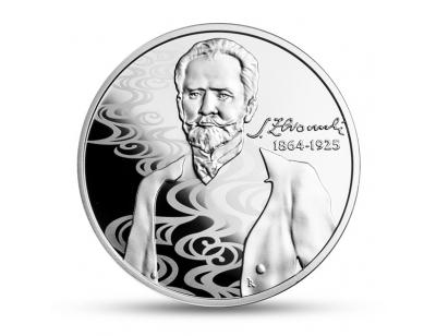 10 zł – 150. rocznica urodzin Stefana Żeromskiego