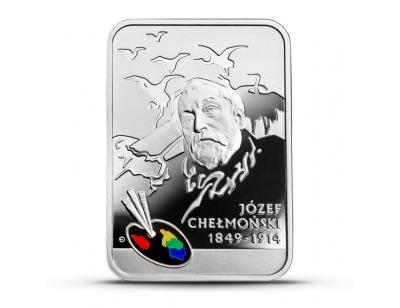20 zł – Józef Chełmoński