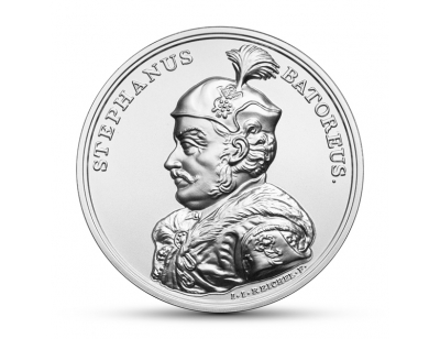 50 zł - Stefan Batory