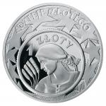 Historia monety polskiej