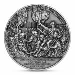 100 zł - 230. rocznica Konstytucji 3 Maja