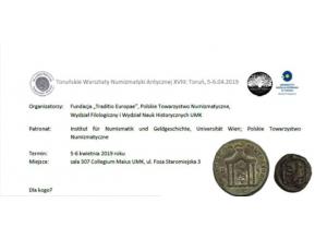 Toruńskie Warsztaty Numizmatyki Antycznej