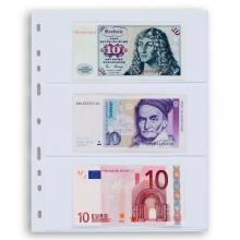 Strony Leuchtturm  na banknoty Optima 3C