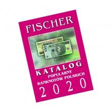 Fischer katalog banknotów