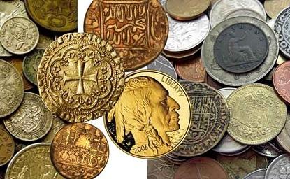 B.D.K. Aurum  Sklep numizmatyczny