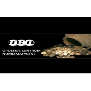 Numizmatyka - Opolskie Centrum Numizmatyczne