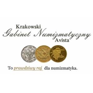 Numizmatyka - Krakowski Gabinet Numizmatyczny Avista