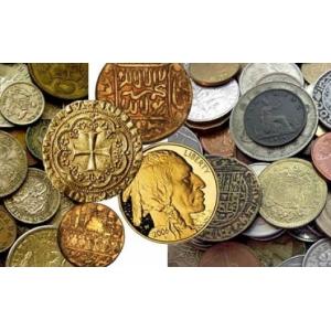 Numizmatyka - B.D.K. Aurum  Sklep numizmatyczny