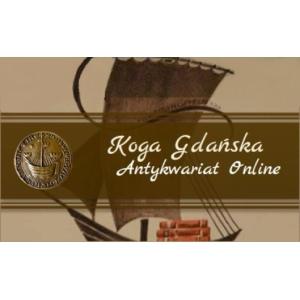 Numizmatyka - Antykwariat Koga Gdańska