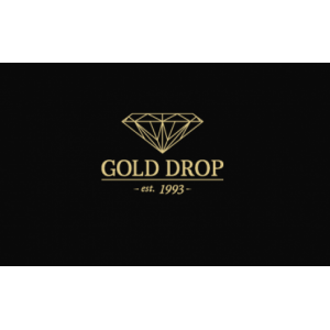 Numizmatyka - Gold Drop