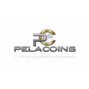 Numizmatyka - Pela Coins