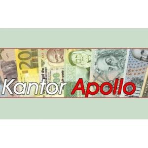 Numizmatyka - Kantor Apollo
