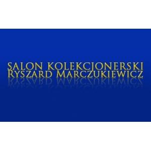Numizmatyka - Salon Kolekcjonerski Ryszard Marczukiewicz