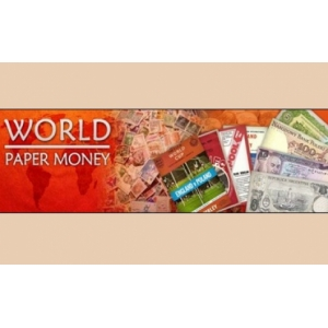 Numizmatyka - World Paper Money