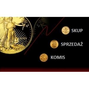 Numizmatyka - Antykwariat Numizmatyczny Gulden