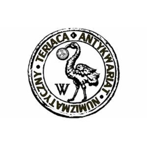 Numizmatyka - Antykwariat Numizmatyczny Teriaca