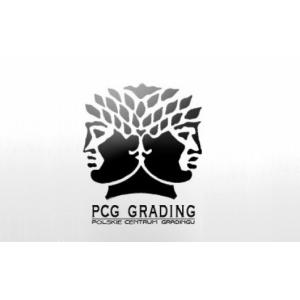 Numizmatyka - PCG Grading
