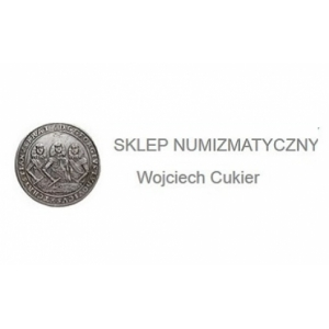 Numizmatyka - Sklep Numizmatyczny Wojciech Cukier