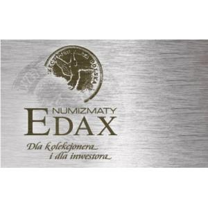 Numizmatyka - Numizmaty Edax